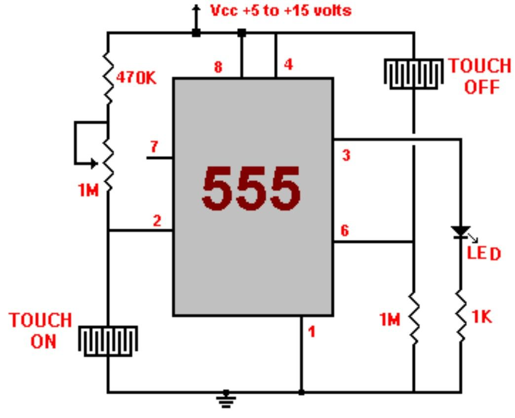 Electronics Project With Circuit Diagram Pin By Chitung Tsoi On Interesting Items Diy Pinterest Arduino Projects Electronic Circuits Furniture Design Touch Petite Blonde Radios