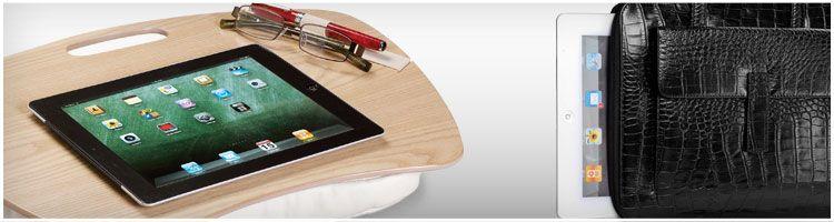 iPad-Friendly - iPad Cases, iPad Bags, iPad Holders, iPad Sleeves - Levenger
