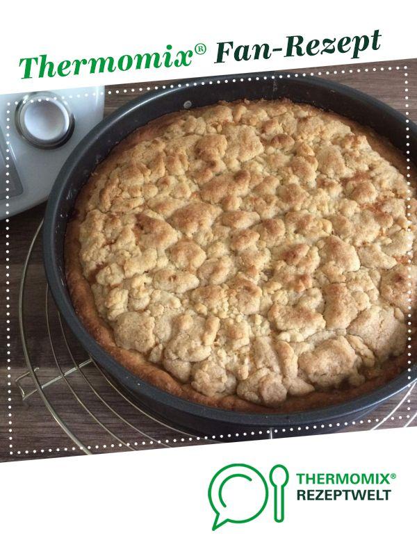 Mama S Apfel Schmand Kuchen Rezept In 2018 Rezepte Pinterest