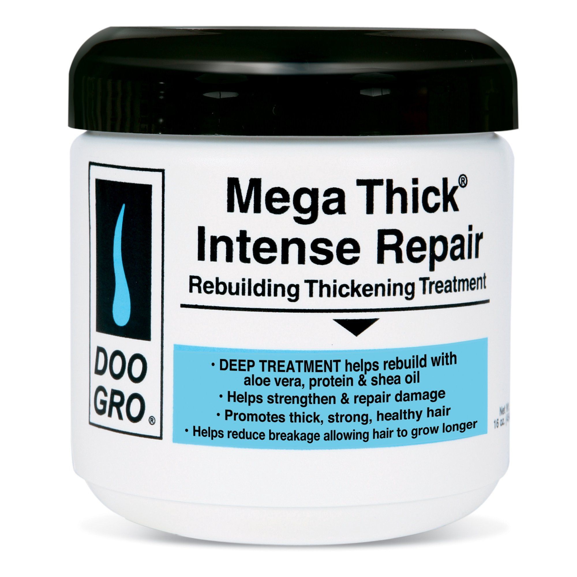 Doo Groa Mega Thicka Intense Repair Walmart Com In 2020 Wen Hair Products Wen Hair Care Hair Care Products Professional