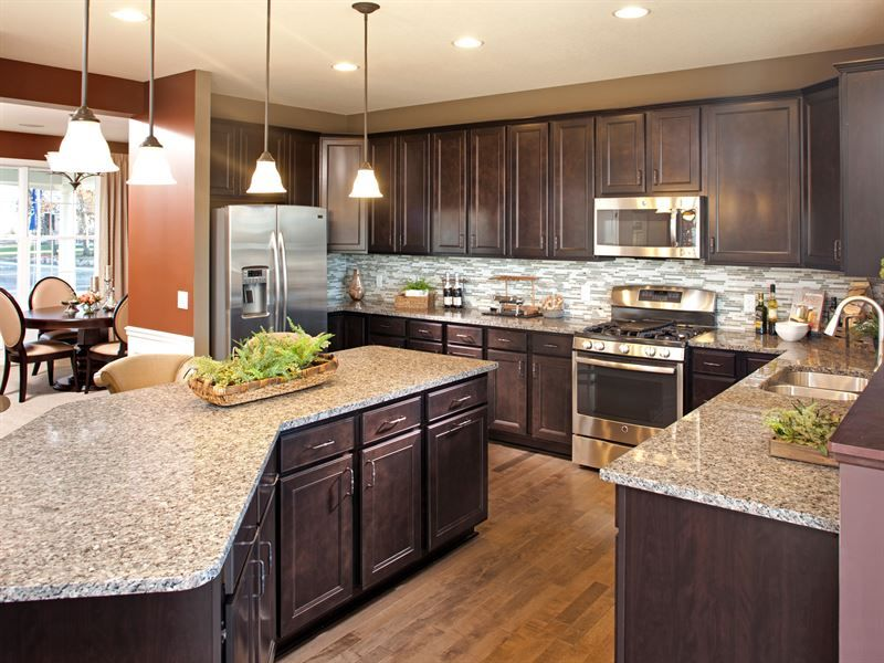 Swell Ryland Homes Springfield New Home Ideas Home Interior Design Ideas Clesiryabchikinfo