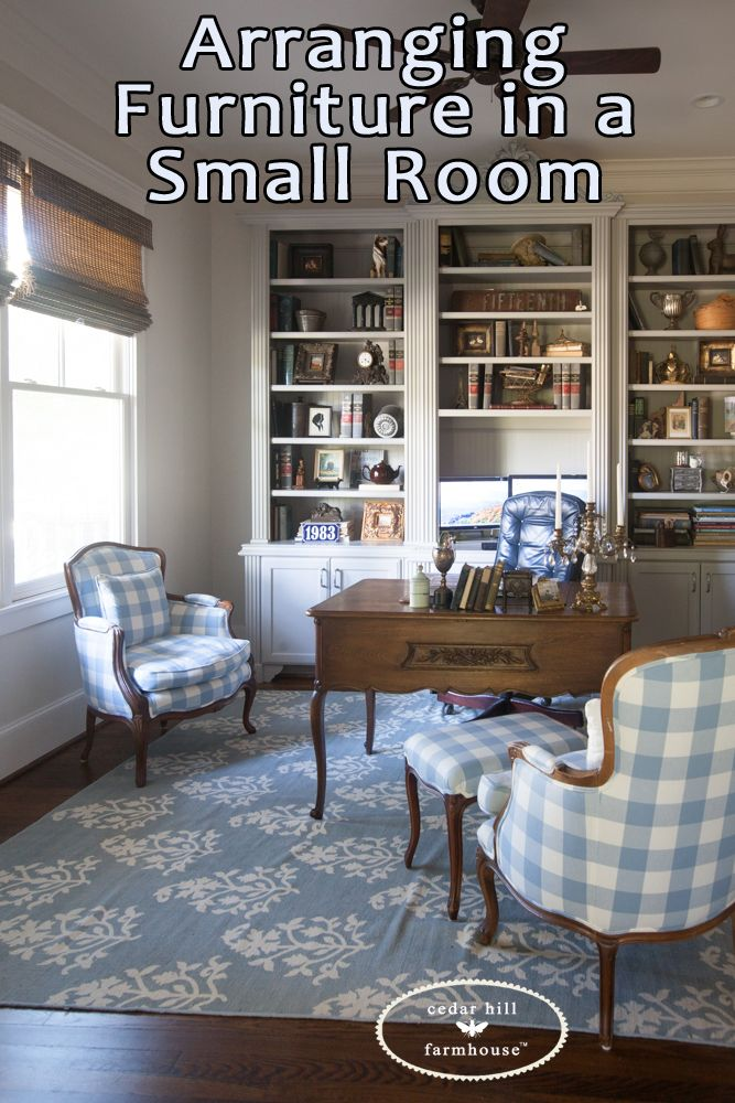 Furniture Arrangement In A Small Space  Arranging Furniture Pleasing How To Arrange Living Room Furniture In A Small Space Decorating Inspiration