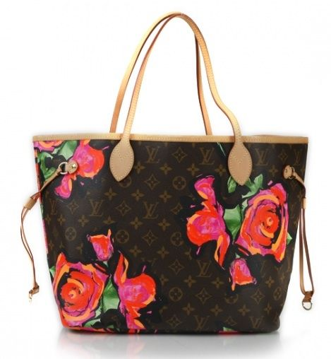 Google Image Result for http://www.spottedfashion.com/wp-content/uploads/2012/05/Louis-Vuitton-Stephen-Sprouse-Neverfull-MM-Bag.jpg