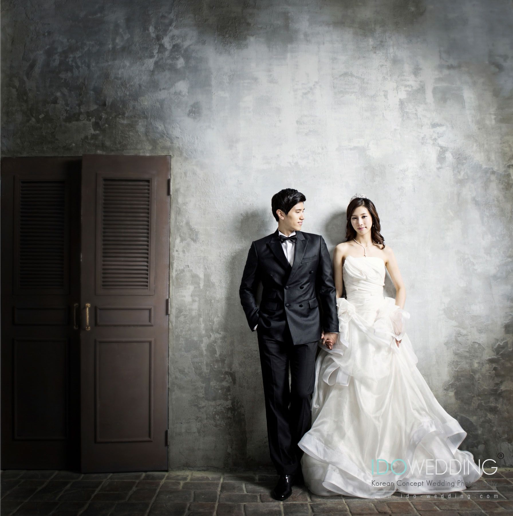 Love This Pre Wedding Industrial Concept Fotografi Pasangan
