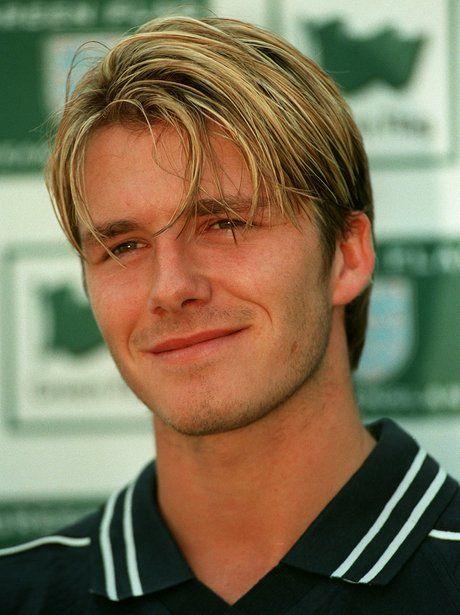 Картинки по запросу David Beckham young