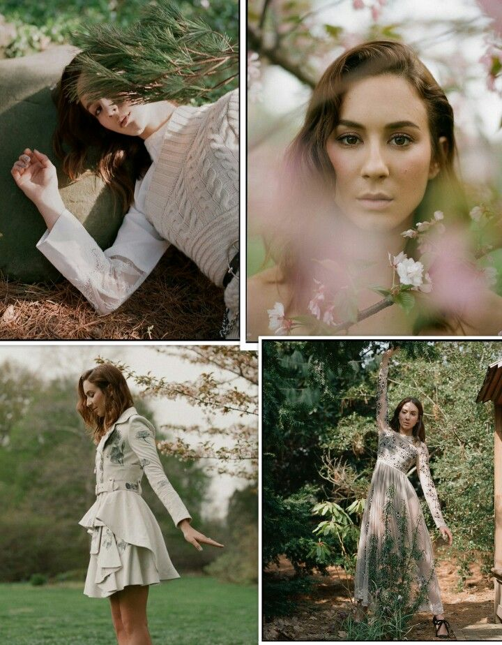 Troian Bellisario aka the aesthetic queen Go read her article for W magazine http://www.wmagazine.com/story/pretty-little-liars-troian-bellisario-actress . This is probably their first interview which has some actual rhetorics