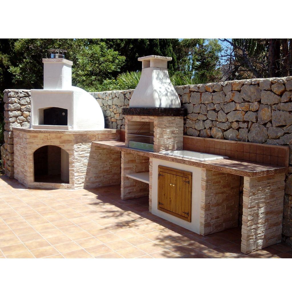 Barbecue Mobili Da Giardino.Forno Vulcano Con Barbecue Salina Personalizzato Micciche Architetture Da Gia Architettura Da Giardino Arredamento Giardino Barbecue Idee Giardino Barbecue