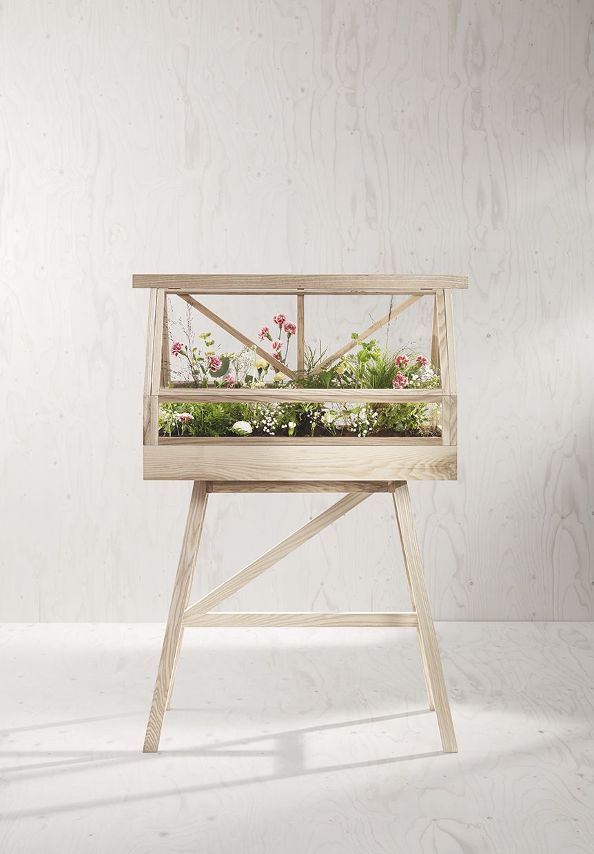 Greenhouse unit / Magic Garden <3 | Invernadero | Pinterest ...