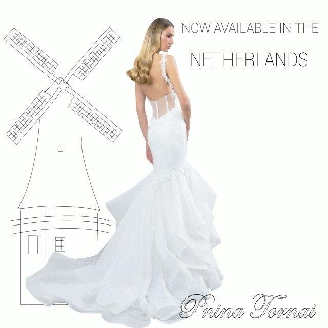 Dutch brides