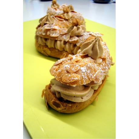 Le paris brest recette christophe michalak michalak - Cours de cuisine brest ...