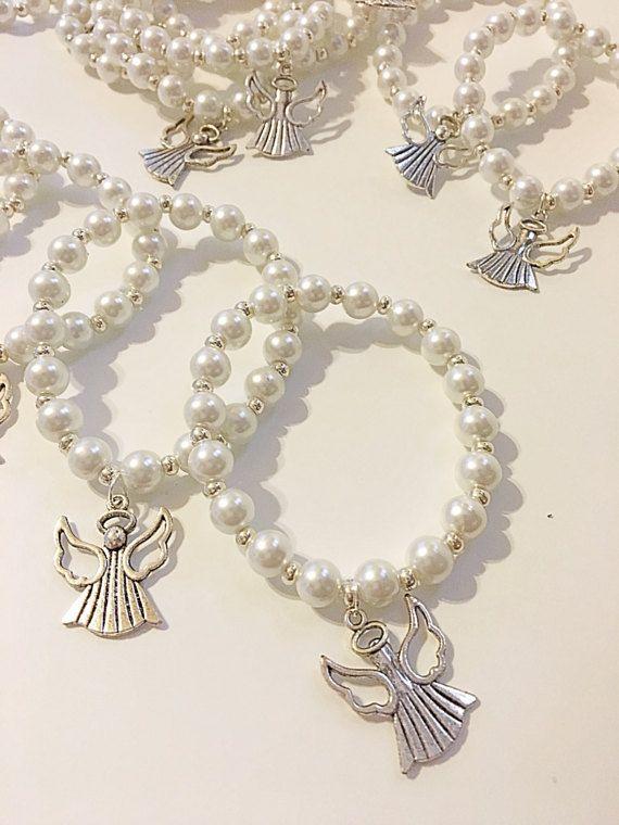 diseño de calidad 860a8 fff76 Encanto de Angel ~ pulsera | Bracelets | Pulseras para ...