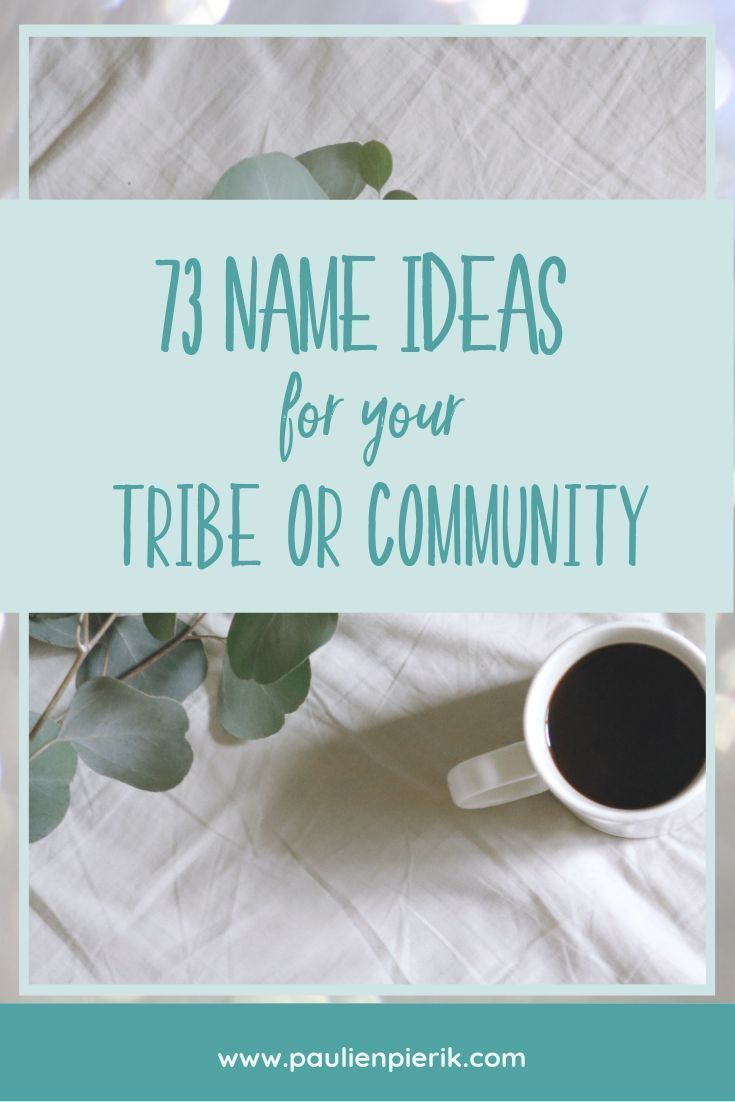 Facebook group name ideas with images group names