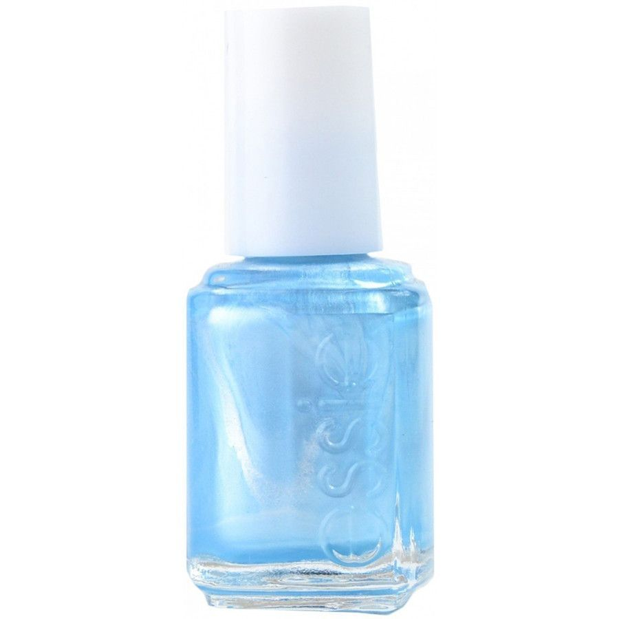 Essie Nail Polish - Barbados Blue - BeautyOfASite | Beauty Products ...