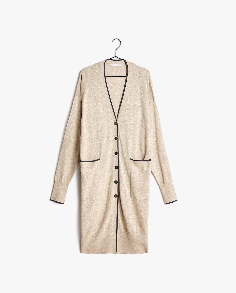LinoSleepwear Imagen Chaqueta Del 2019 En Producto Larga 13JTFclK