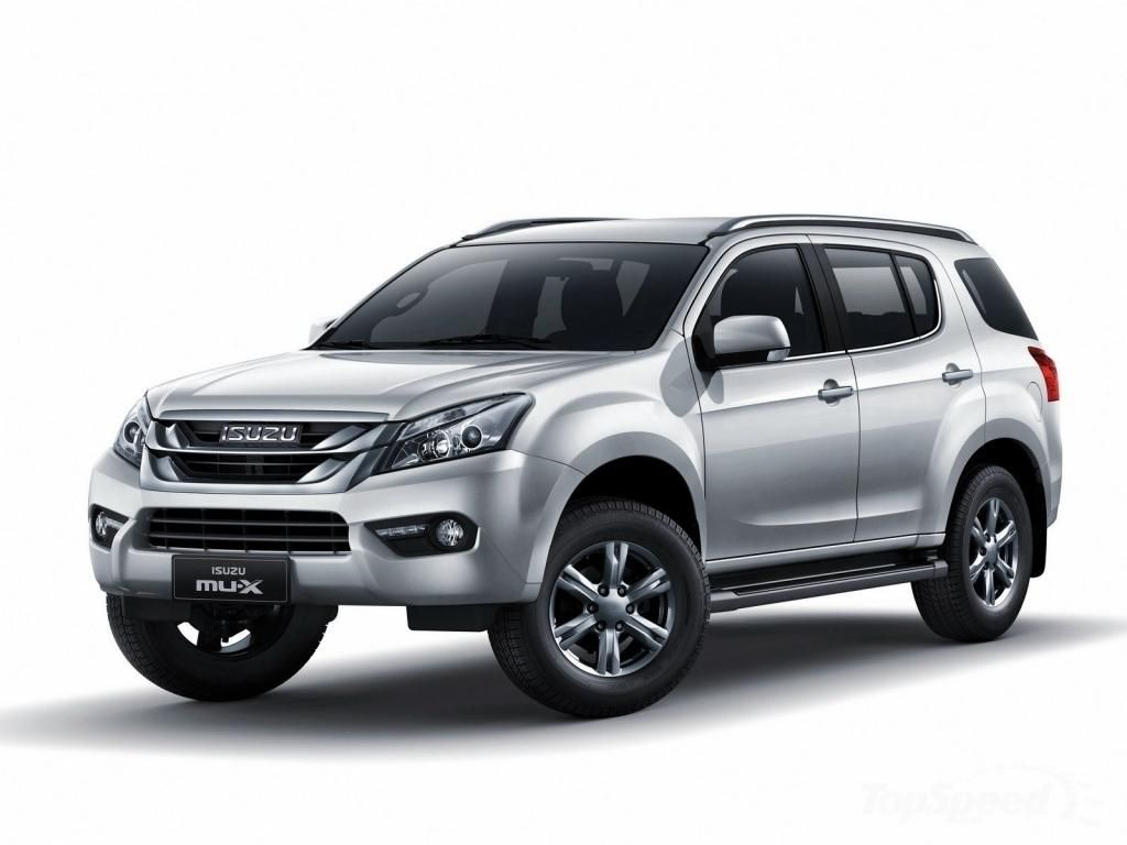 2019 isuzu dmax philippines new interior | new car review, news, spy