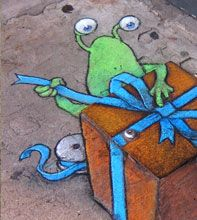 David Zinn | Art, Illustrations, Posters