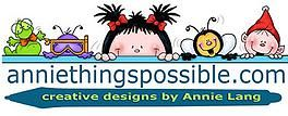 Visit Annie Langs Website