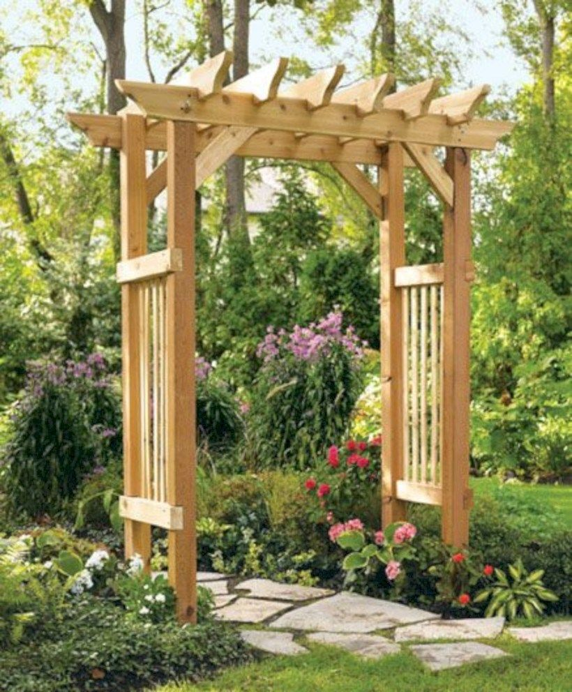 22 Incredible Budget Gardening Ideas: 40+ Incredible Privacy Fence Patio Backyard Landscaping