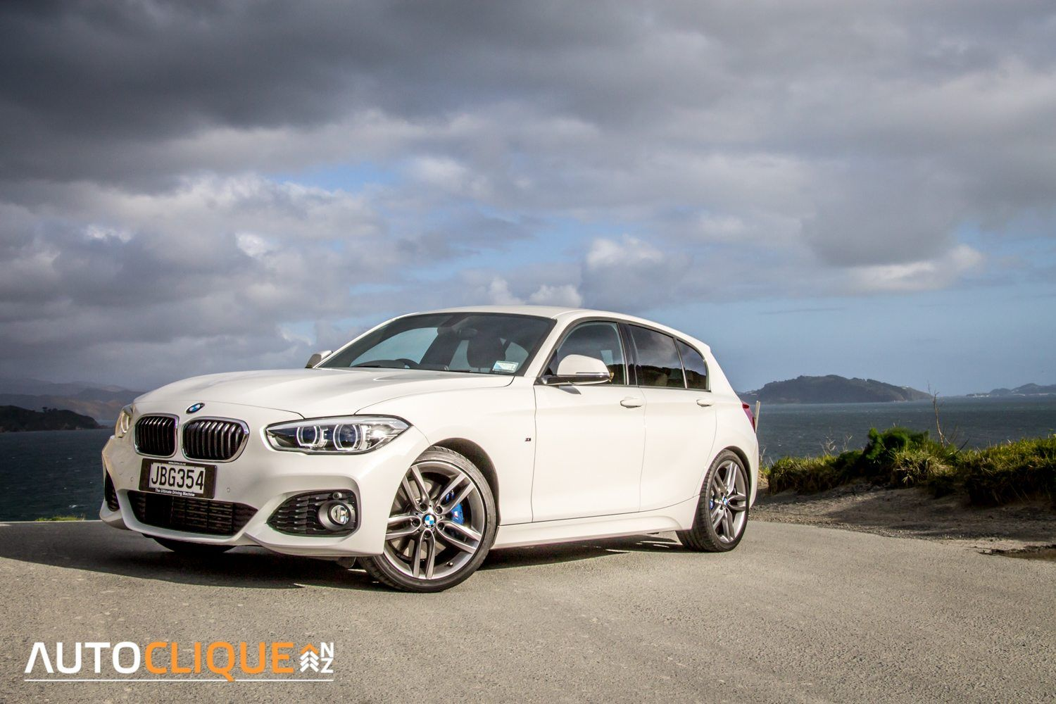 2015 Bmw 125i Msport Car Review Family Sports Car Coches