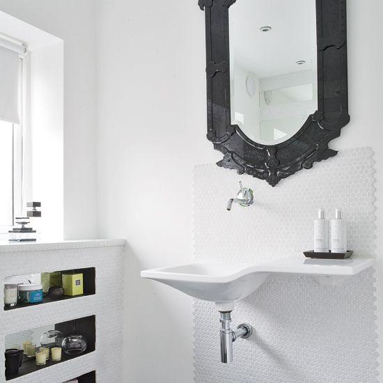 Nice 21 Bathroom Mirror Ideas To Inspire Your Home Refresh