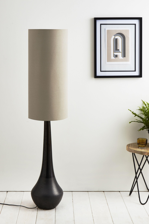 Frances Floor Lamp | BHS