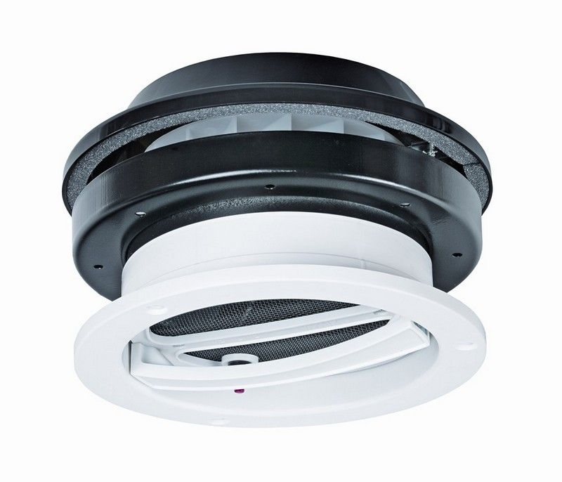 Pin By Rb Components On Camper Van Bathroom Exhaust Fan Roof Vents Ceiling Vents