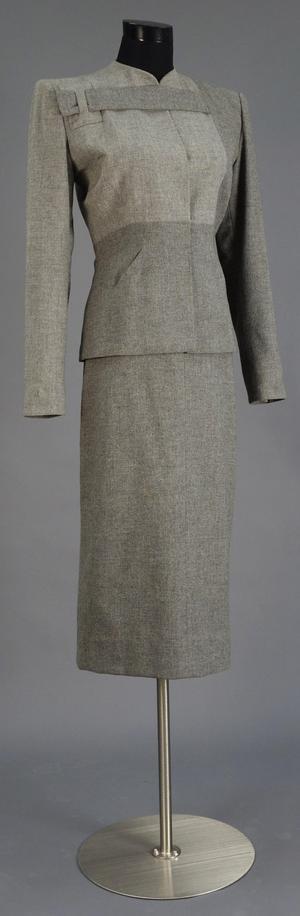 Suit Gilbert Adrian 1946
