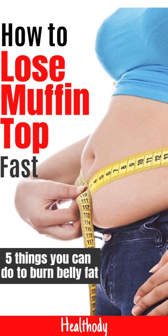 How to get rid of muffin top, muffin top exercises at home, lose belly fat fast,…