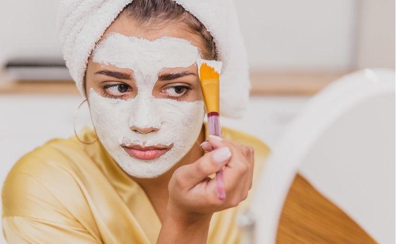 Mascara De Argila Tipos Beneficios E Como Preparar Em Casa