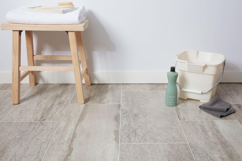 Keep Vinyl Floors Looking Clean and Shiny in 2020 Vinyl