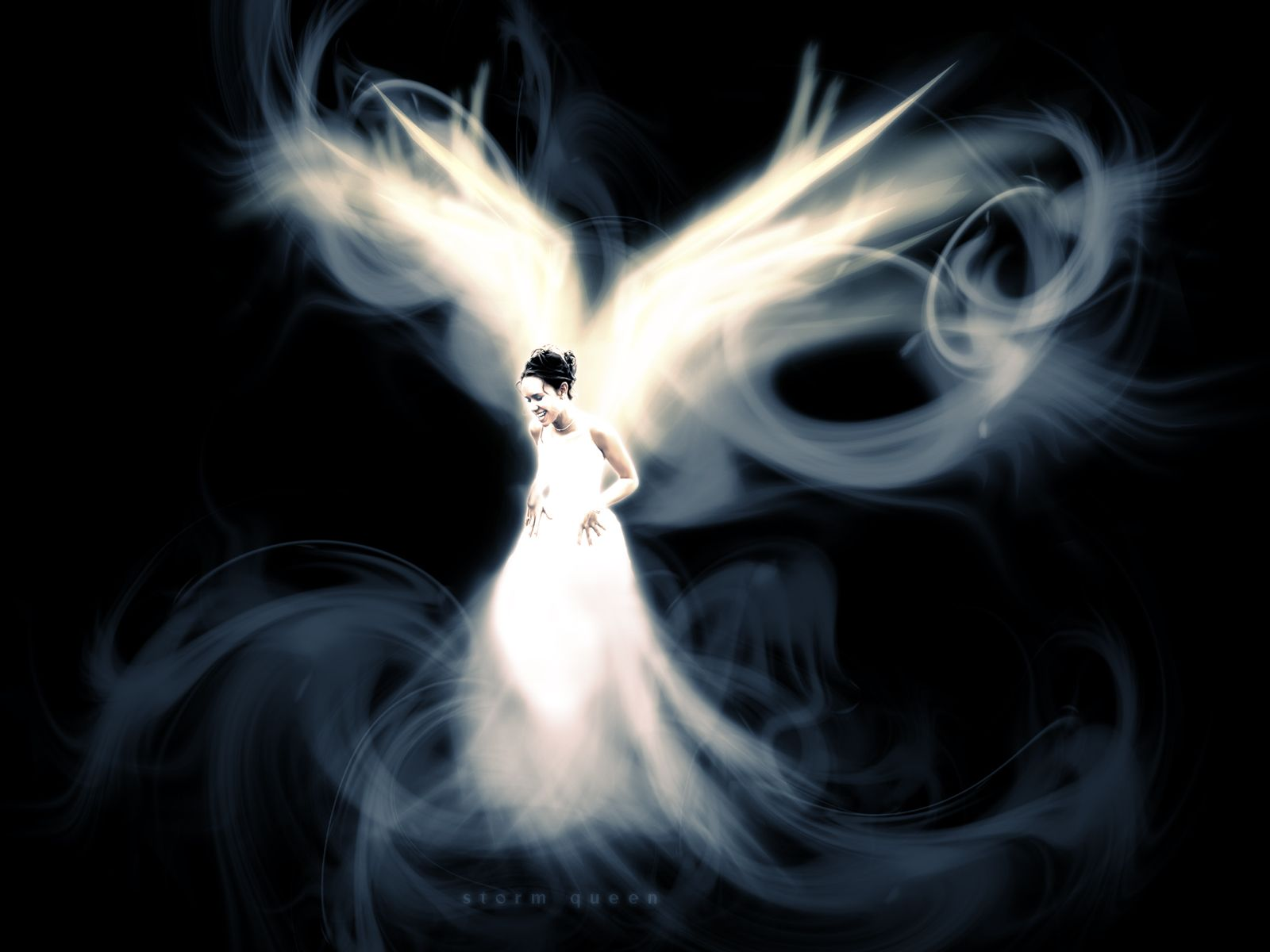 Pin By Connie Torres On Angels Angel Wallpaper Angel Painting Angel Pictures Angel hd wallpaper download