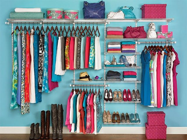 Below You Can Find Ideas Tips And Pictures So Improve Your Home Storage Take A Look At Many Creative Ways To Maximize Closet E By Diy