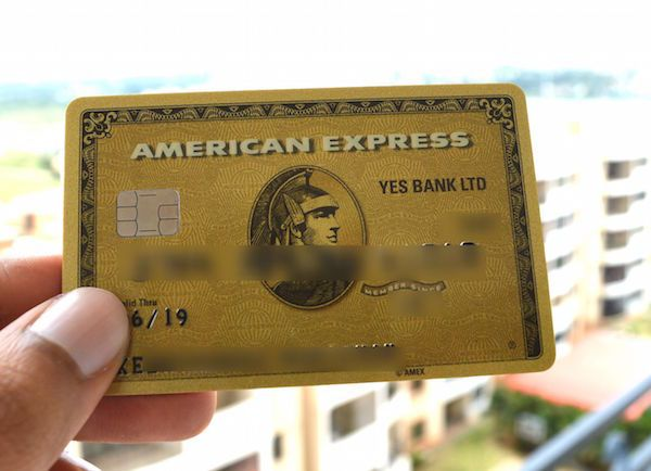 American Express | Yes Bank LTD India