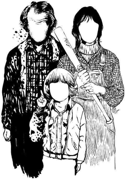 El Resplandor Horror Posters Horror Movie Art The Shining