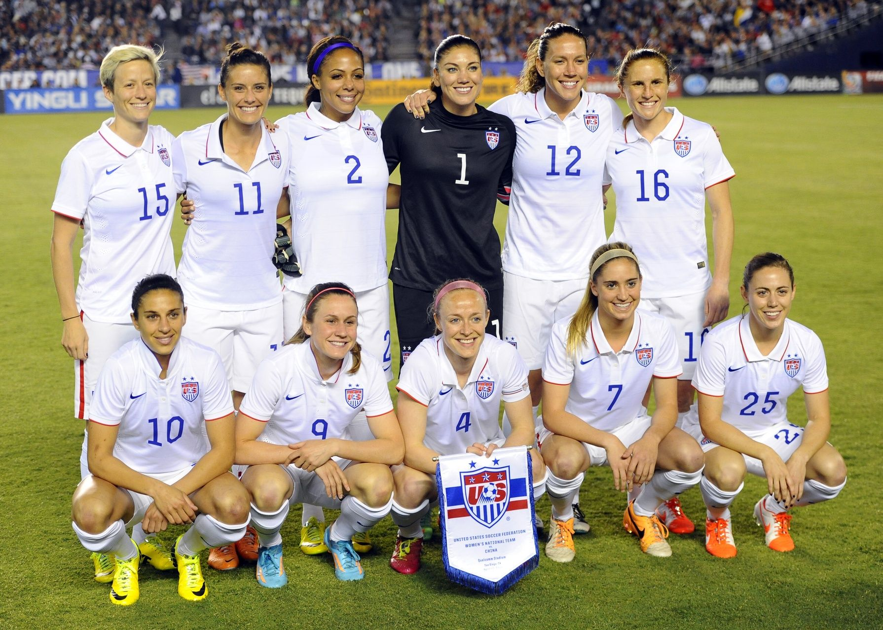 women's national soccer team - 1024×731