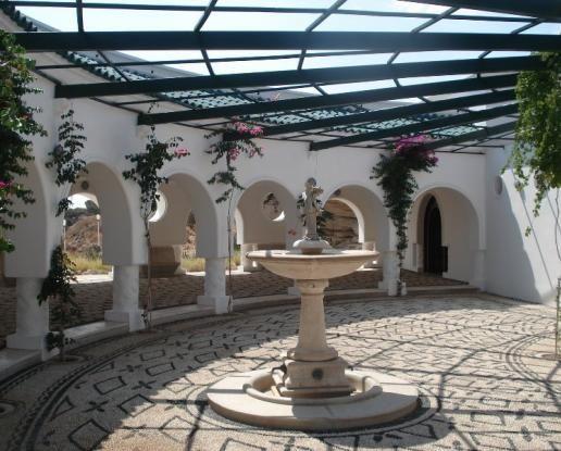 Rhodes Kallithea Spa Wedding And Sea View Reception Reception Spa Kallithea