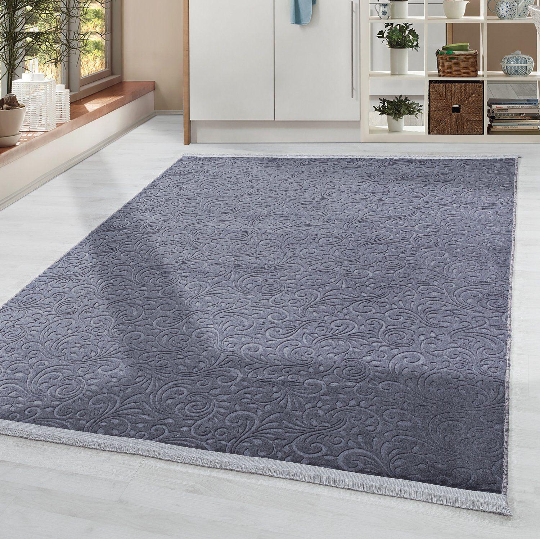 Waschbar Teppich Einfarbig Modern Barock Muster Rutschfest Etsy In 2020 Teppich Waschbar Barock Muster Teppich