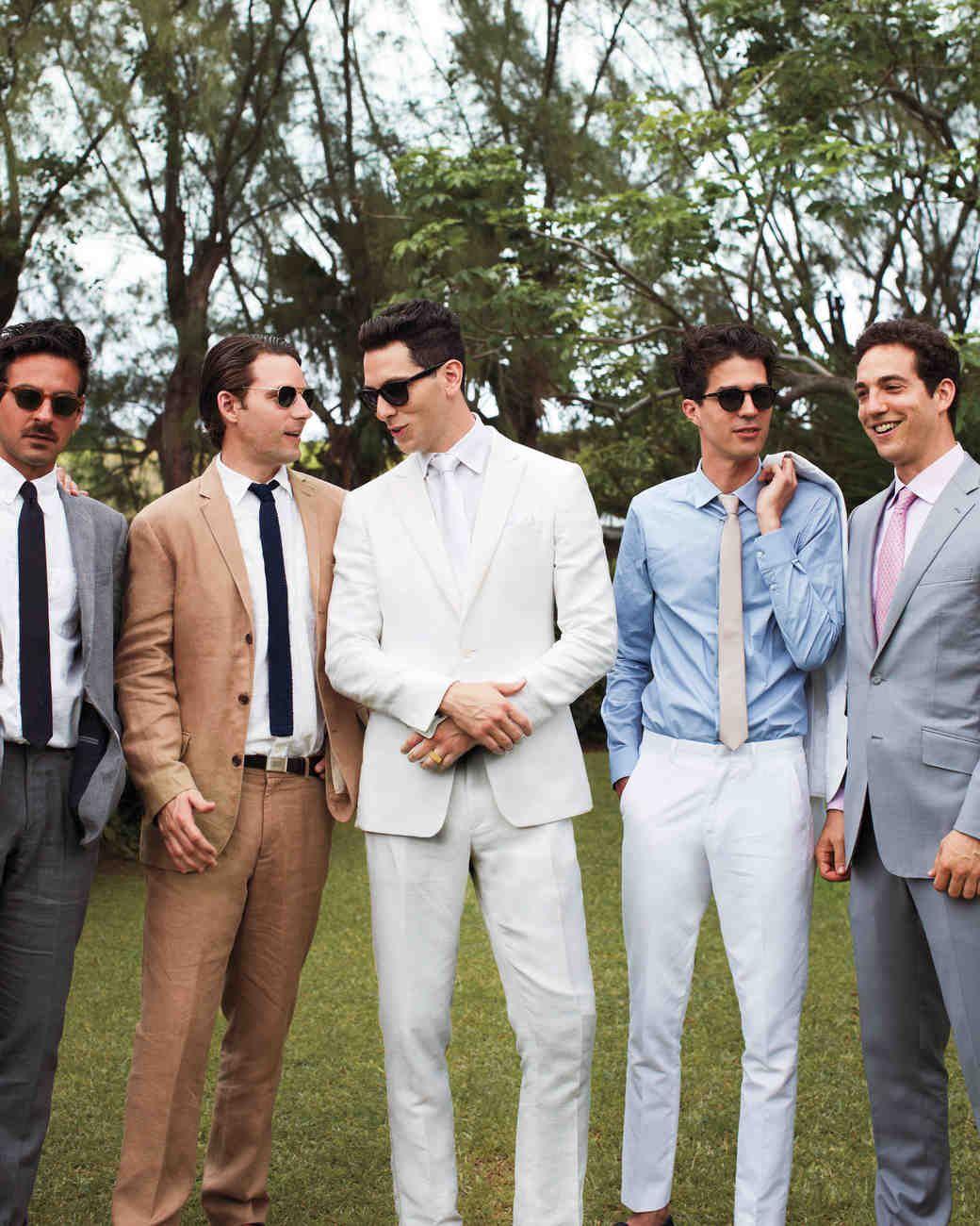 9 Non Traditional Wedding Party Ideas Alyssa Brown For Martha Stewart Weddings