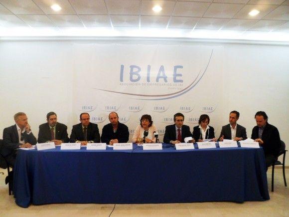ENRÉDATE IBI 2012: El evento que reunirá a empresarios de la zona de El Comtat de l´Alcoià, la Foia de Castalla y La Vall D´Albaida (24 de mayo 2012)