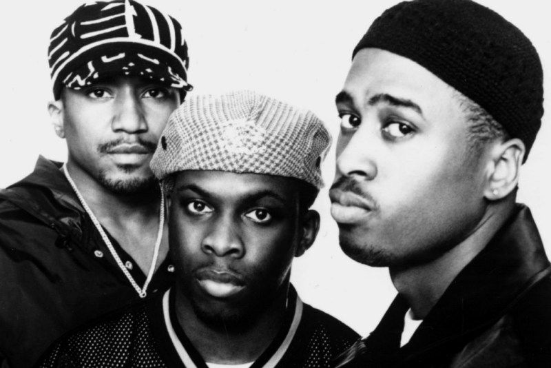 A Tribe Called Quest Reveals Tracklist for 'We Got It From Here Thank You For Your Service'