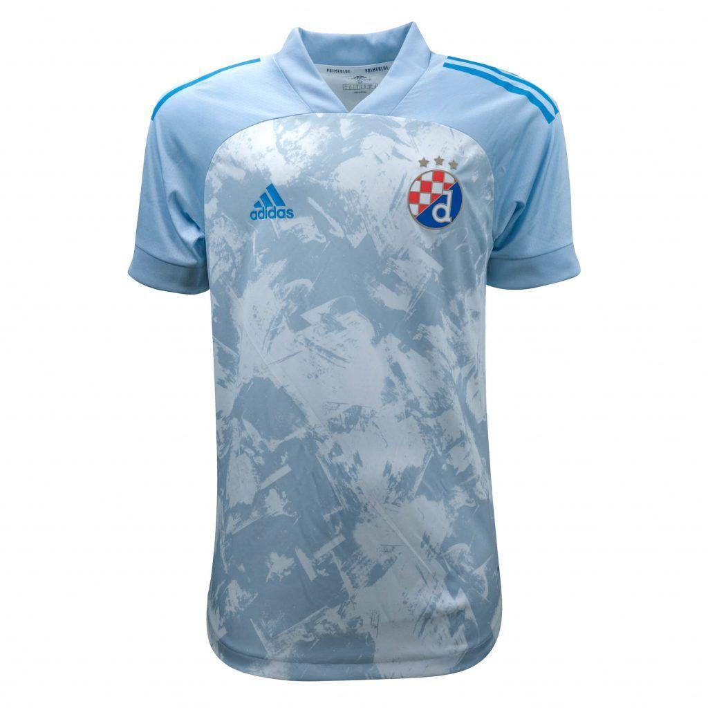 Gnk Dinamo Zagreb 2020 21 Adidas Kits Superfanatix Com Adidas Kit Gnk Dinamo Zagreb Sport Outfits