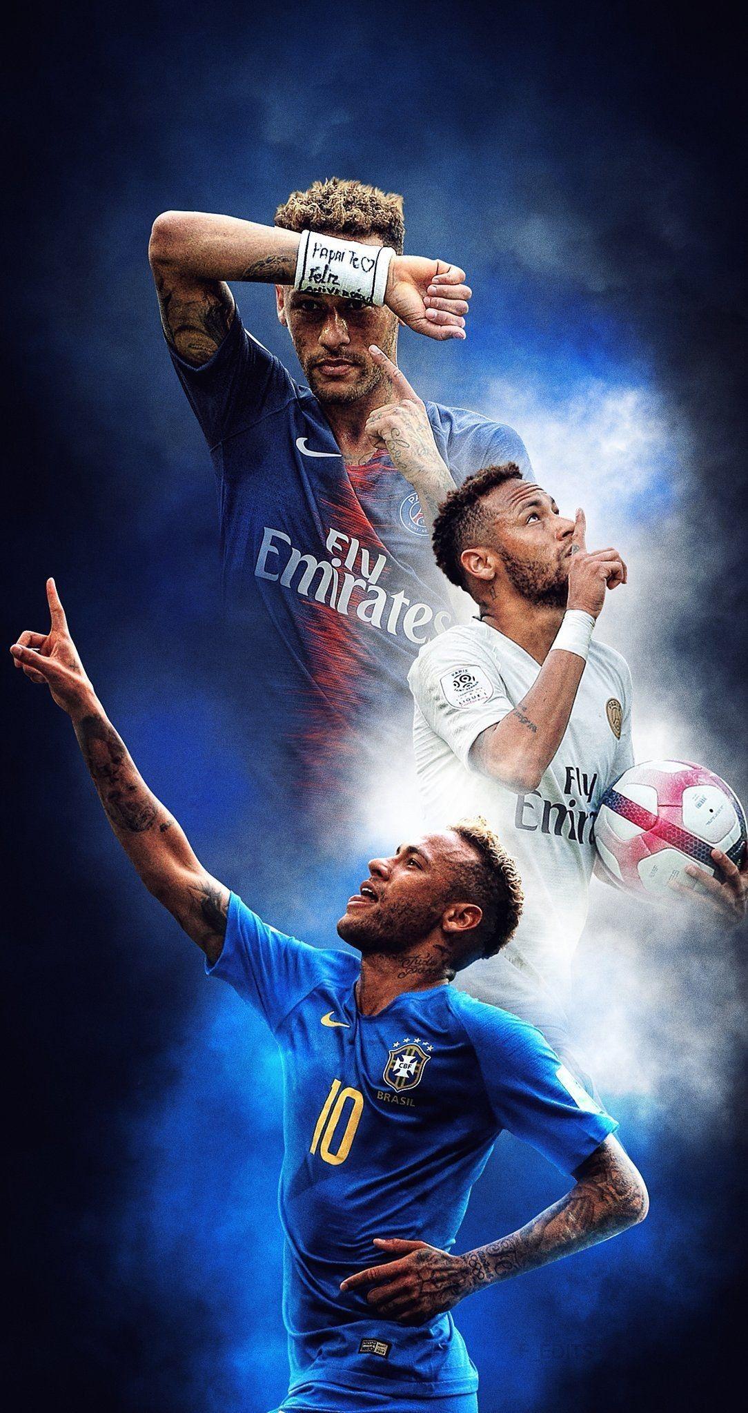 Prince Of Paris サッカー 久保 サッカー かっこいい ネイマール