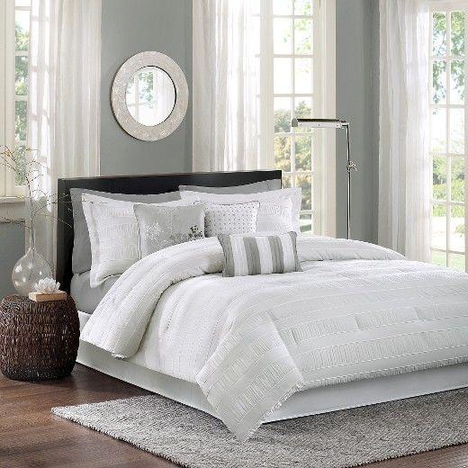 Cullen Comforter Set  Target Bedding for Alyssa Pinterest