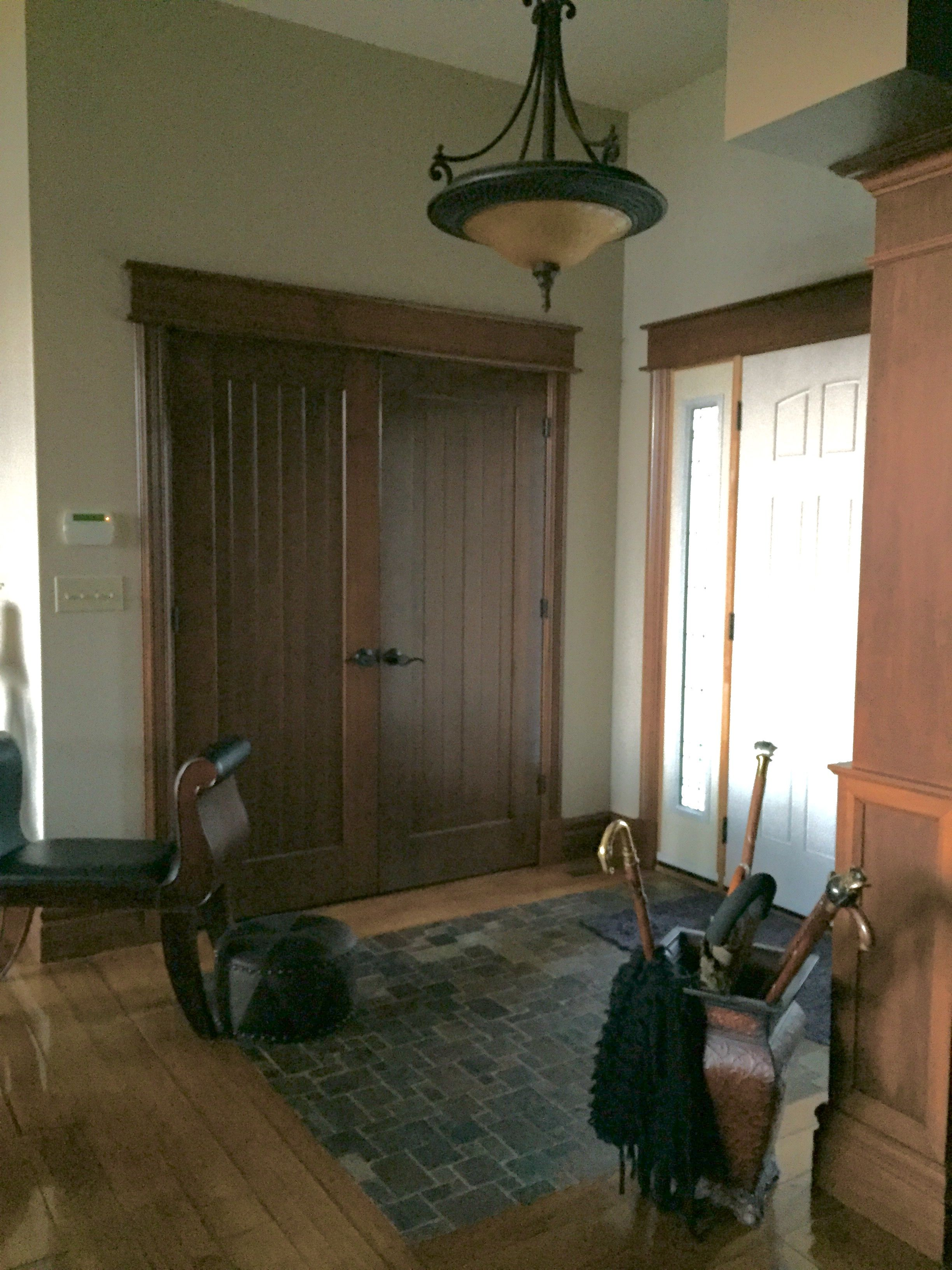 Design Your Own Door Style Have A Wood Mill Build Them Designing