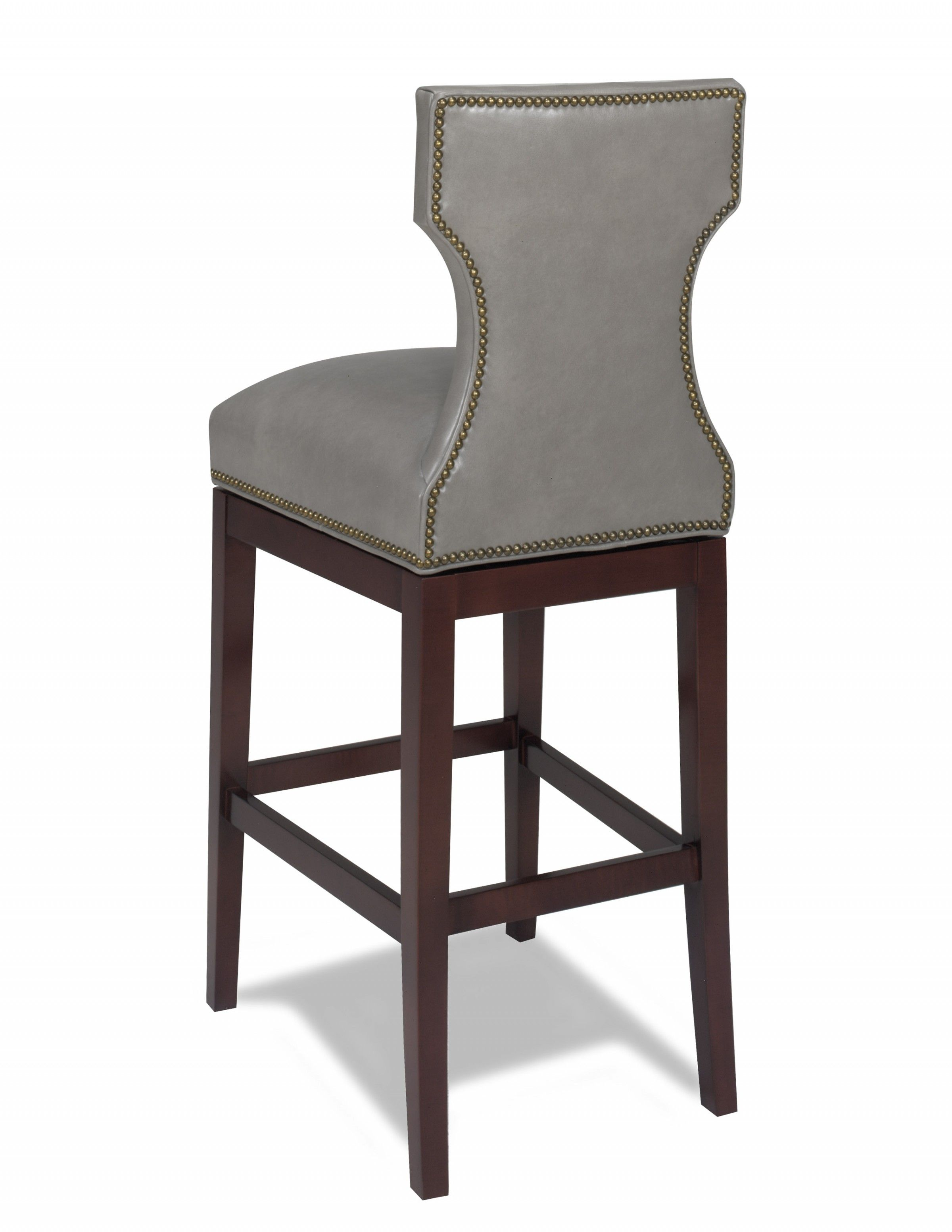 Mckinley Leather Furniture 14 Karma Barstool Furniture