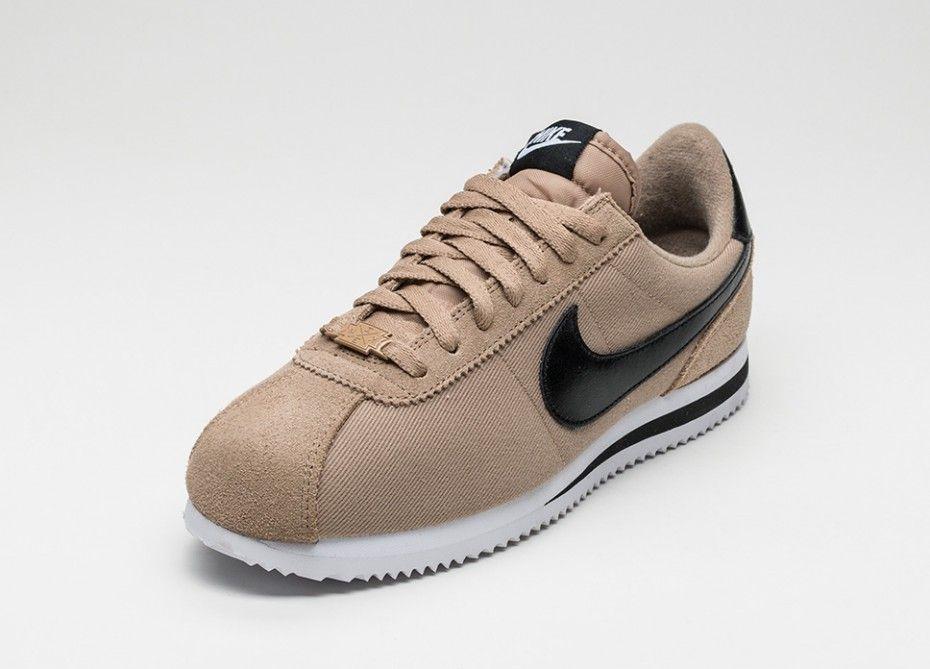 Nike Cortez Basic Premium Qs Desert Camo