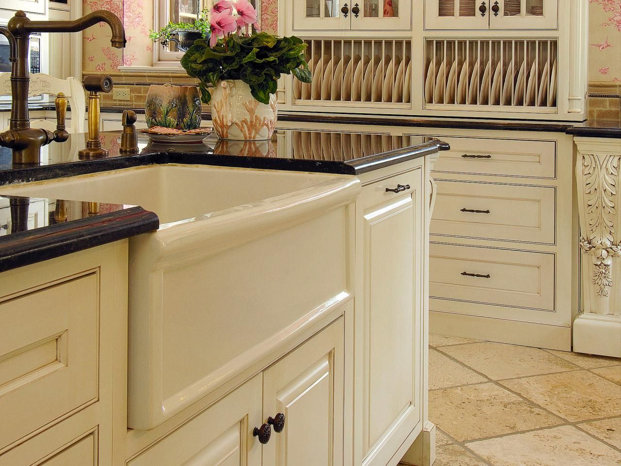 Choosing Kitchen Appliances Kitchen Trends Romantic Kitchen Home Kitchens