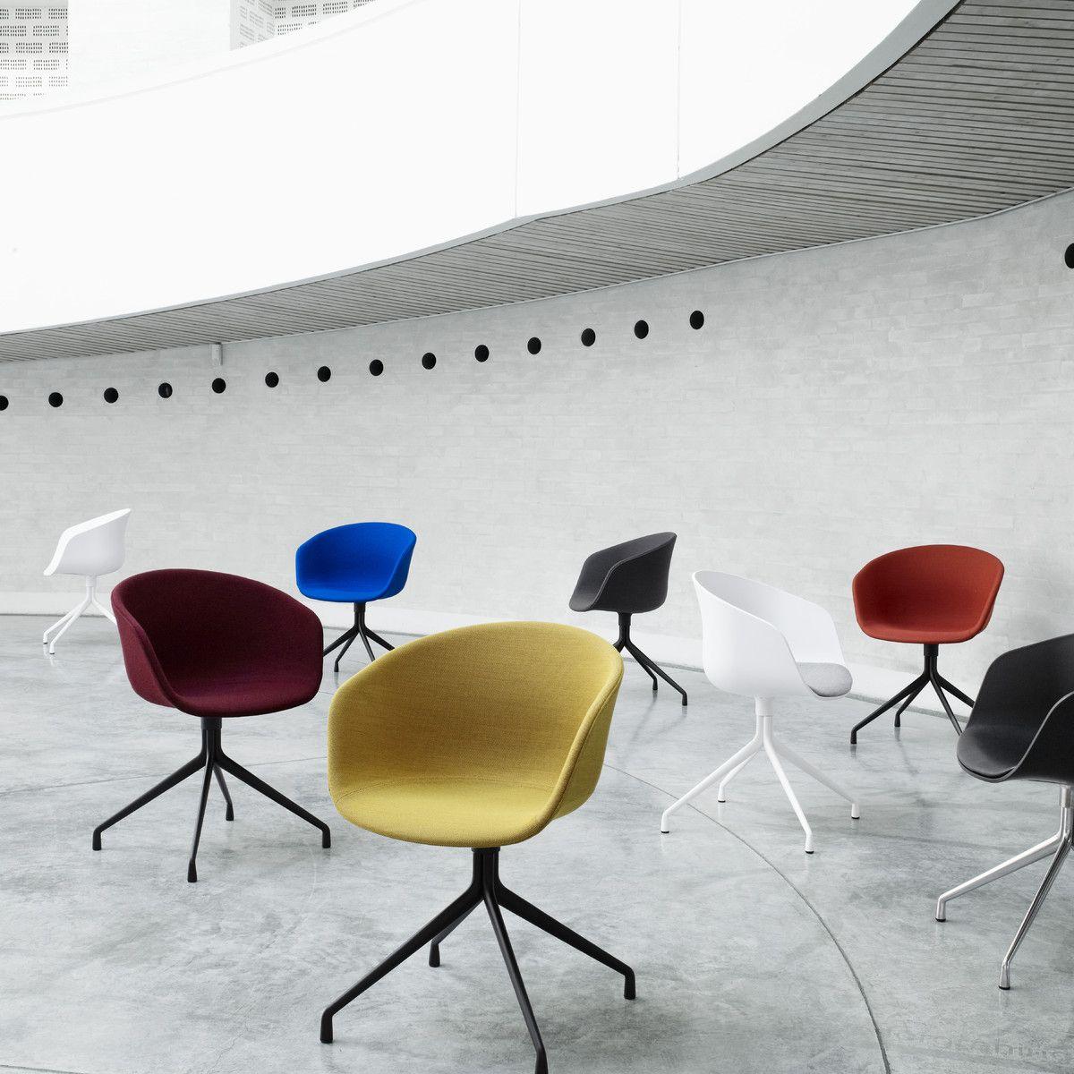 office chair conference dining scandinavian design aac22. Abbildung Hay - About A Chair AAC 20...love This Style Of Desk Office Conference Dining Scandinavian Design Aac22