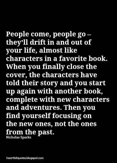 People Come And Go Quotes 10 Quotes about people come and go | Pinteresting Quotes | Quotes  People Come And Go Quotes