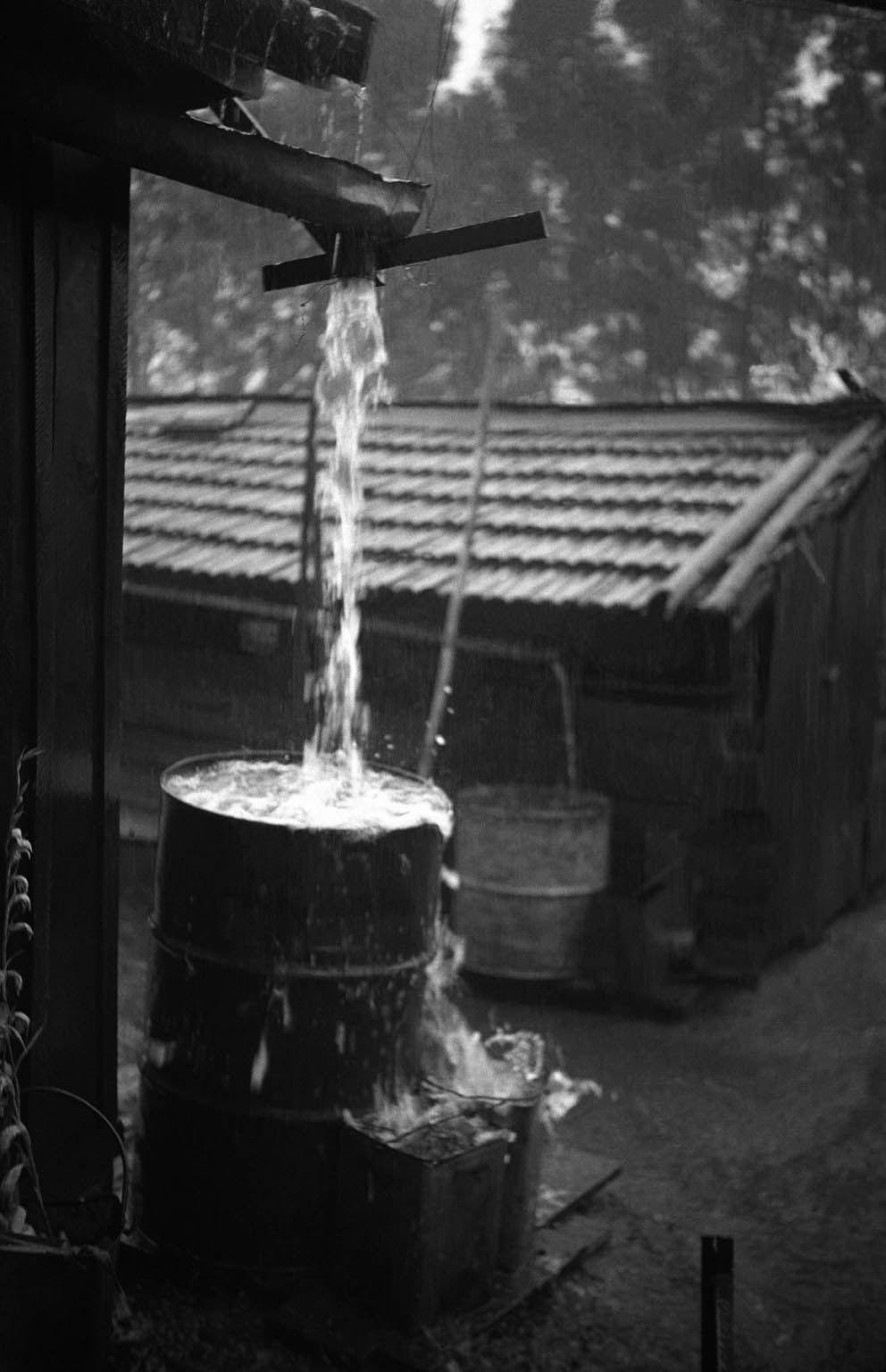 Água de chuva, 1949. Haruo Ohara   Brazilian art, architecture ... ef9bc71528